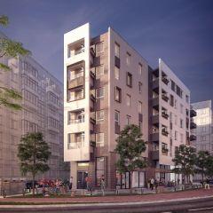 Prodaja stanova Niš - Objekat u Somborskoj 79