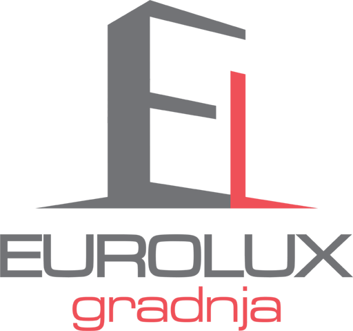 EUROLUX gradnja logo