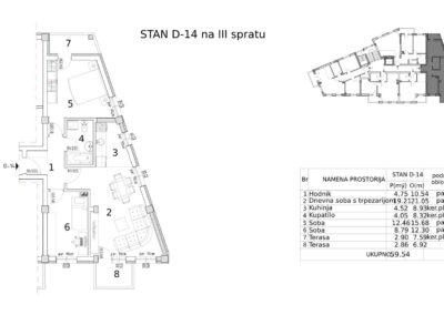 Stan D14