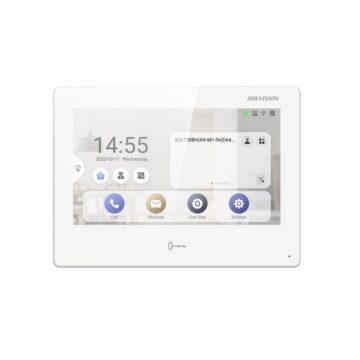 Interfon Android video panel